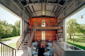 shipping container homes ...