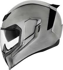 Icon Airflite Quicksilver Street Helmet