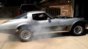Corvette 1978 chevy corvette : 1978 Chevy Corvette C3 Fun - LSx Swap - YouTube