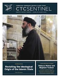 The Hardline Stream Of Global Jihad Revisiting The Ideological