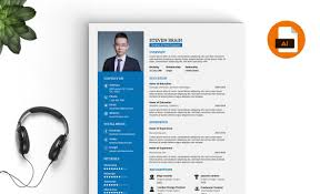 Resume Templete Professional Resume Template Free Download Resummme 60
