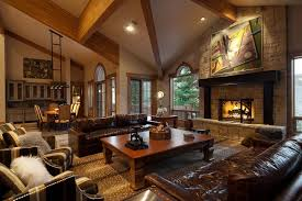 beautiful living room. Nice Fireplace Living Room 41 Beautiful Rooms With T
