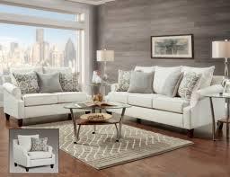 Bay Ridge Cream Sofa Group – Pacific Imports Inc