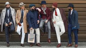 15 <b>Men's Hat</b> Styles You Need to Know - The Trend Spotter