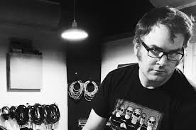 Turn it Down: Mustard Plug's Rick Johnson returns solo to Mac's Bar | City  Pulse