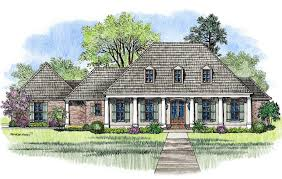 sweet french country house plans 2500 sq ft 13 madden home design donald gardner on modern deco