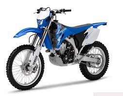 yamaha wr450f the 2007 wr450f specially developed enduro machine featuring yz based performance potential