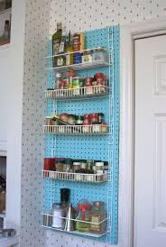 Kitchen Pegboard Keepin It Spicy Jennifers Blog