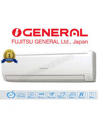 General Air Conditioners Air Conditioner Chowdhury Electronics