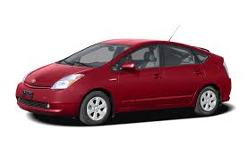 2006 Toyota Prius Information