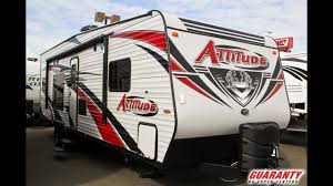 2019 eclipse atude 25 fs toy hauler travel trailer video tour guaranty