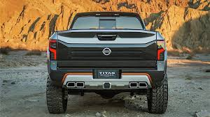 2018 nissan warrior. fine 2018 it is common to see one form of a car as concept but completely  different once it reaches production 2018 nissan titan warrior wonu0027t share this path for nissan warrior n