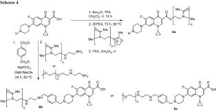 quinolones and fluoroquinolones