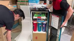 Máy lọc nước nóng lạnh 2 vòi SUNHOUSE SHR76210CK XẢ KHO 5,450,000đ - YouTube