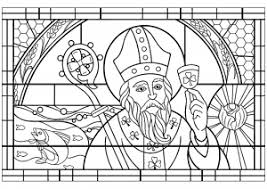 St Patricks Day Coloring St Patricks Day Coloring Pages For Adults