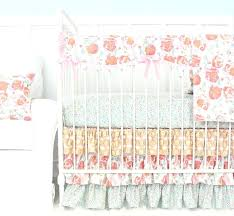 vintage baby bedding love the vintage look of this crib set and the pink and dusty