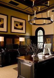 Mens Office Decor 25 Fabulous Home Offices That Unleash Mediterranean Magic