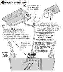 parts of a garage doorHow Do I Use the Lyric Gateway to Control a Garage Door  Alarm Grid