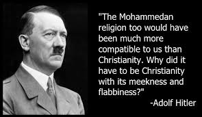 Hitler Christianity Quotes Best of Hitler On Islam By RedAmerican24 On DeviantArt