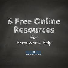 Free Online Resources for Homework Help   STEMbusUSA org   Free Online Resources for Homework Help