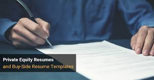 Downloadable Resumes Private Equity Resume Guide W Free Resume Template Docx