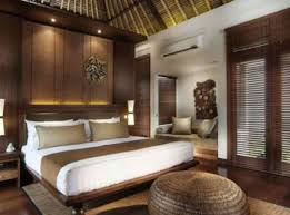 Bedrooms Exotic Bali Indonesia Asian Style Bedroom Design With Antique  Rattan Couch And Glossy Platform Bed Also Wooden Floor Top For Innovative  And ...