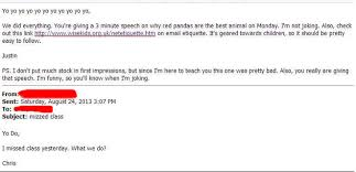 email teacher professors reveal the funniest emails they get from students