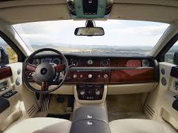 2012 Rolls-Royce Phantom Extended Wheelbase Series II - Dashboard ...