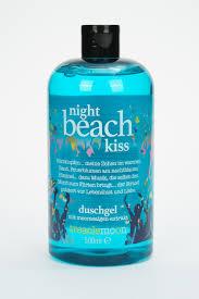 <b>Гель</b> для душа <b>Night Beach</b> Kiss Bath & Shower <b>Gel</b>, 500 мл ...