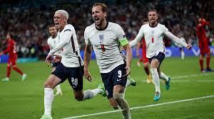 İngiltere Danimarka'yı uzatmada eledi | EURO 2020 final eşleşmesi belli oldu