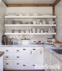 Best 25+ Open shelving in kitchen ideas on Pinterest | Floating shelves in  kitchen, Open shelving and Open cabinets in kitchen