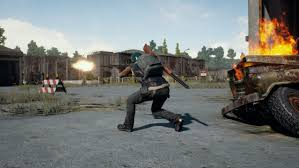 Playerunknowns Battlegrounds Passes Gta 5 And Fallout 4 On