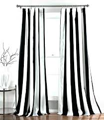 Black Curtain Panels Curtains Ideas And White Net Bedroom Pa ...