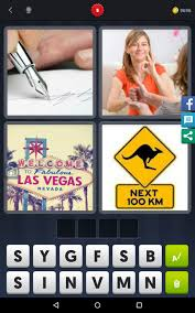 4 pics 1 word level 5 sign