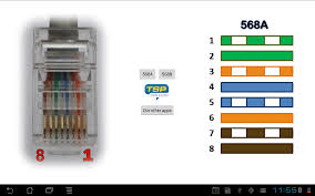 ethernet rj45 colors android apps on google play ethernet rj45 colors screenshot