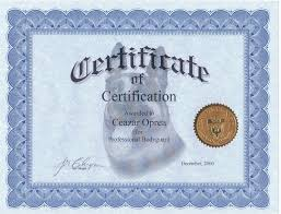 certificari si licente securitate bgs personal protection expert diploma awarded to vice president costin oprea in 2000 by fort collins protection dogs and training fort collins