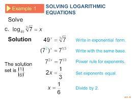 kuta logarithmic equations answers jennarocca