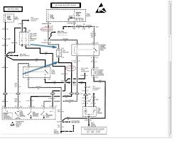 1991 chevy s10 blazer radio wiring diagram wiring diagram and chevy s10 wiring diagram radio diagrams base