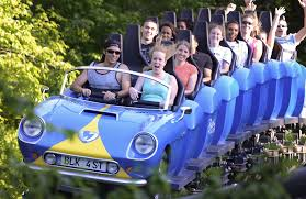 when you talk to any of the executives at busch gardens williamsburg about verbolten you get a sense that they know the pressure is on