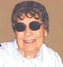 Roberta Skinner Obituary - Death Notice and Service Information