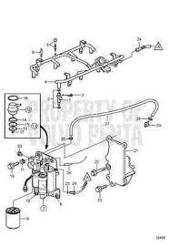 volvo penta 3808522 3861279 fuel pressure regulator • 65 00 volvo penta 3808522 3861279 fuel pressure regulator 4