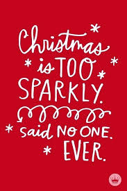 Holiday Season Quotes Stunning Holiday Season Quotes When In Doubt Add More Glitter This Holiday