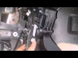 how to replace accelerator pedal position sensor yukon denali and how to replace accelerator pedal position sensor yukon denali and other gm vehicles 07 2013