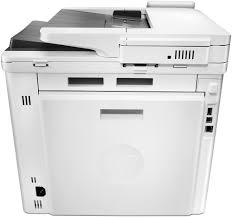 Hp Color Laserjet Pro Mfp M477fdn All In One Printers
