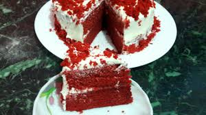 Resep Red Velvet Anti Gagal Youtube