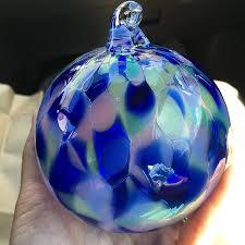 hands on glass studio image