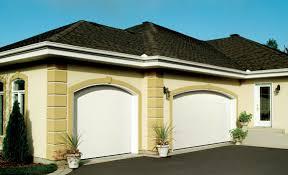 2 single garage doors for 2 cars