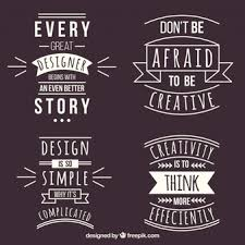 Graphic Design Quotes Quotes Design Vectors Photos and PSD files Free Download 80