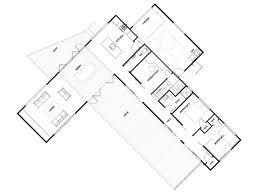 l shaped house plans adelaide modern plan with ki