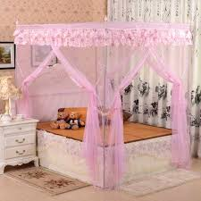 Twin Canopy Curtains More Images Of Twin Bed Canopy Curtains Twin ...